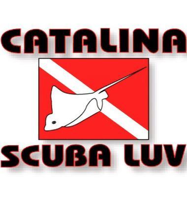Catalina Scuba Luv