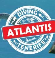 Diving Atlantis Tenerife
