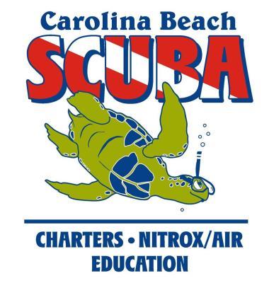 Carolina Beach Scuba