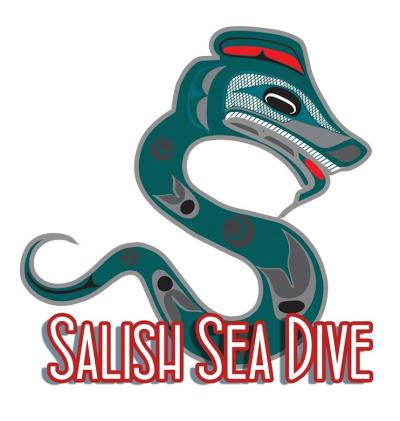 Salish Sea Dive
