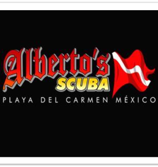Alberto's SCUBA