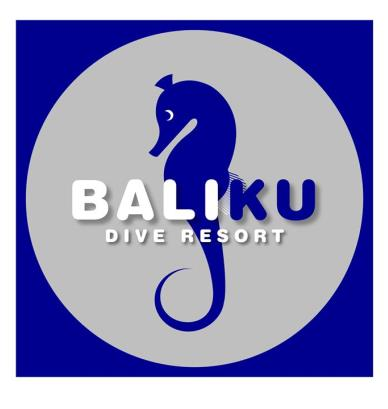 Baliku Dive Resort