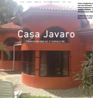 Casa Javaro Dive Shop  Dive Centre