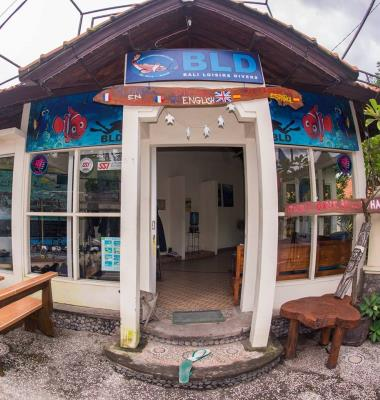 Bali Loisirs Dive