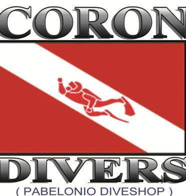 Coron Divers
