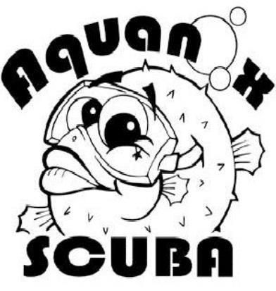 Aquanox Scubaden
