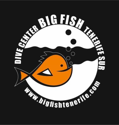 BIG FISH Dive Center Tenerife