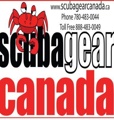 Scuba Gear Canada