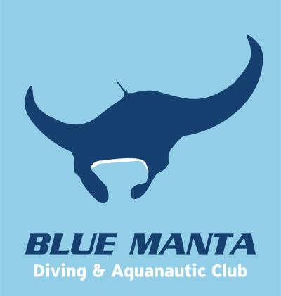 Blue Manta Diving  Aquanautic Club