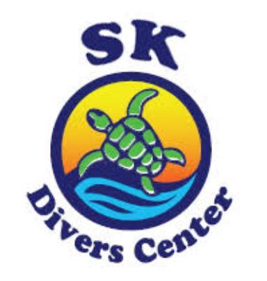 SK Divers Center (Lapu Lapu)
