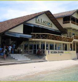 La Laguna Dive Center