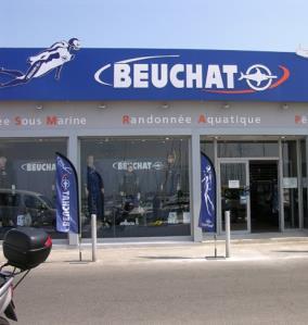 Espace Beuchat