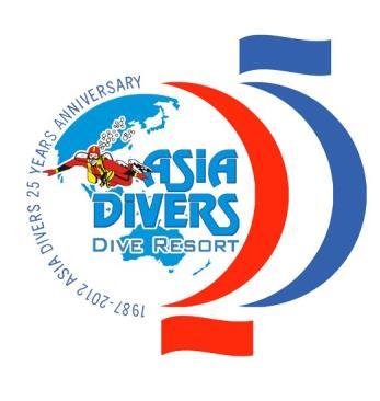Asia Divers