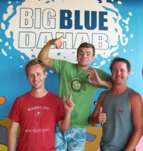 Big Blue Dahab
