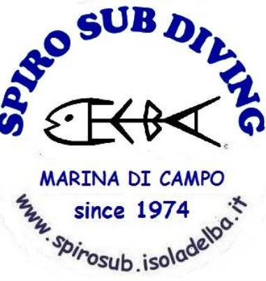 Spiro Sub Diving Center