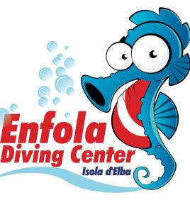 ENFOLA DIVING CENTER