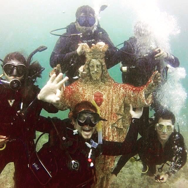 Bahia del Cristo