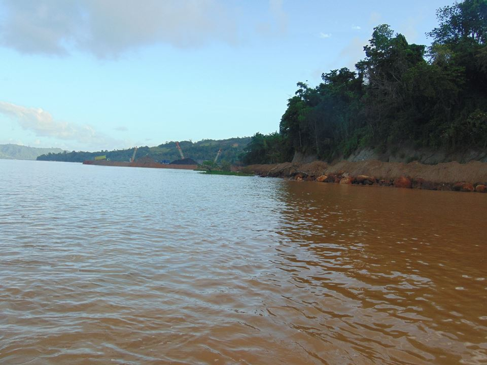 Bangka Waters after the Mining