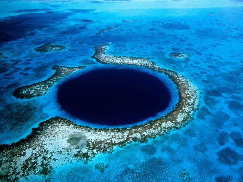 blue hole 2