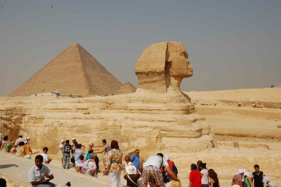 Cairo Travel