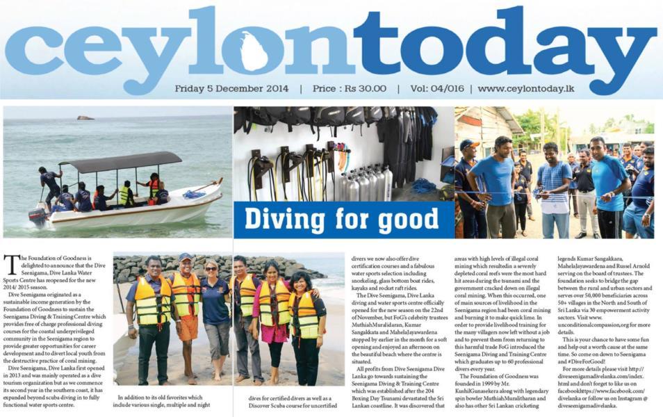 CeylonTodayDecember2014