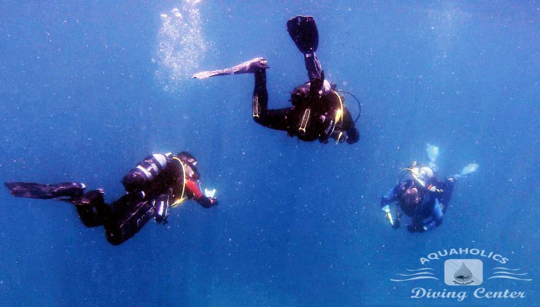 Dive Photos