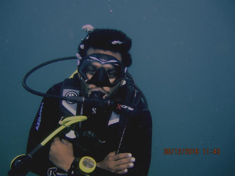 Diver 3