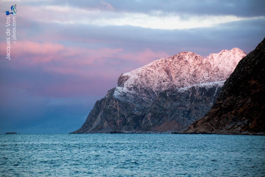 Fjords Of Northern Norway