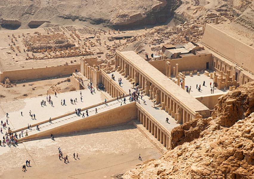hatschepsut tempel   ausfluegehurghada.com
