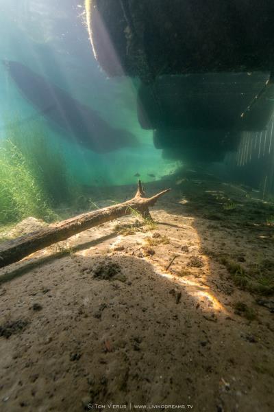 Hemmoor Lake Diving