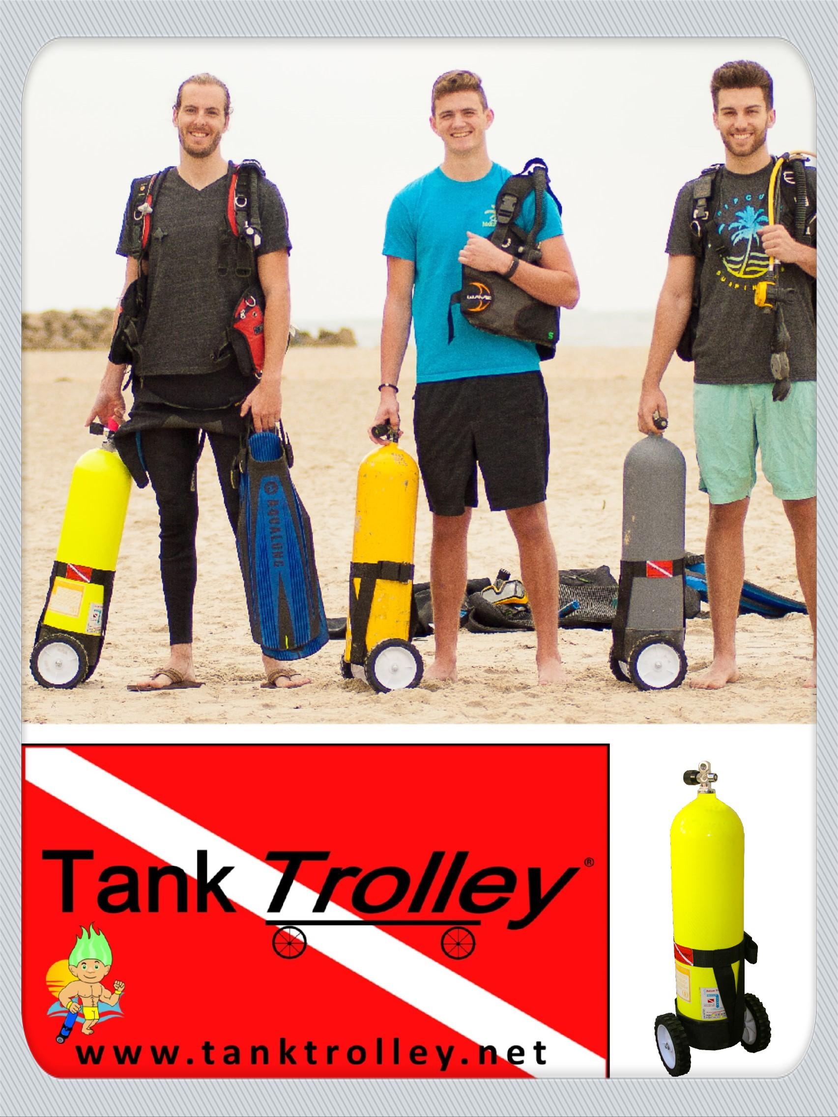 visit us at www.tanktrolley.net