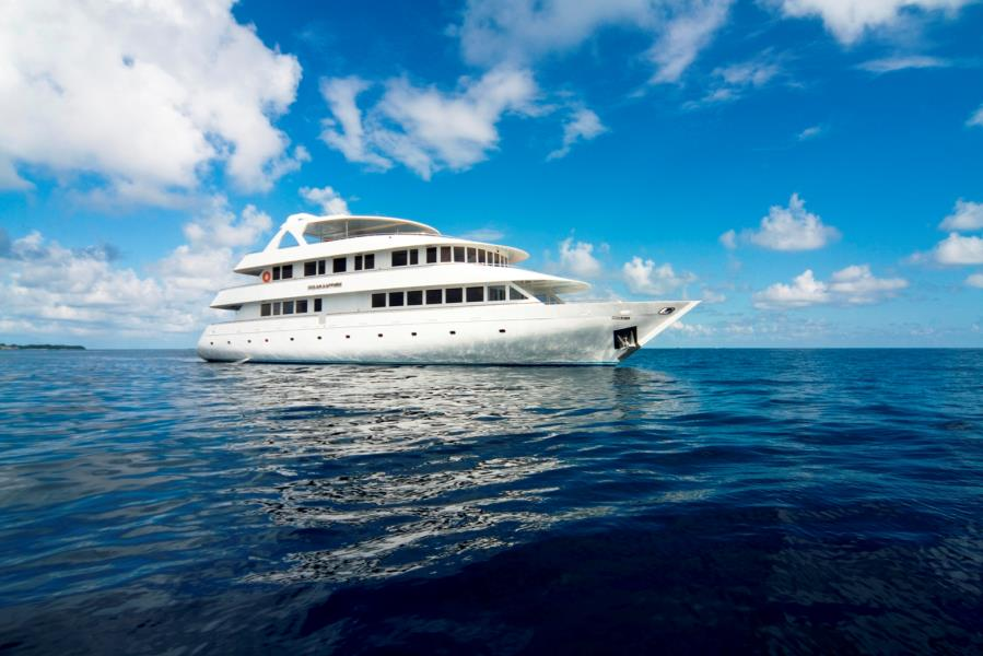 Ocean Sapphire Dive Safari