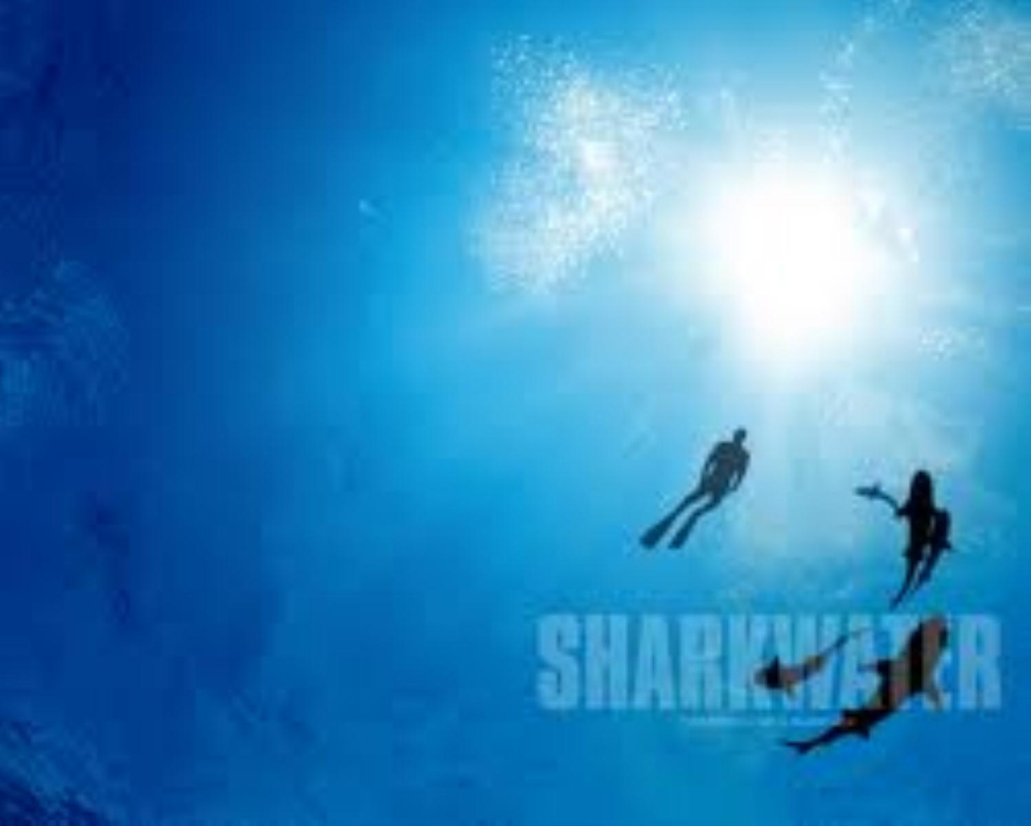 Sharkwater is a 2006 documentary film directed by Rob Stewart