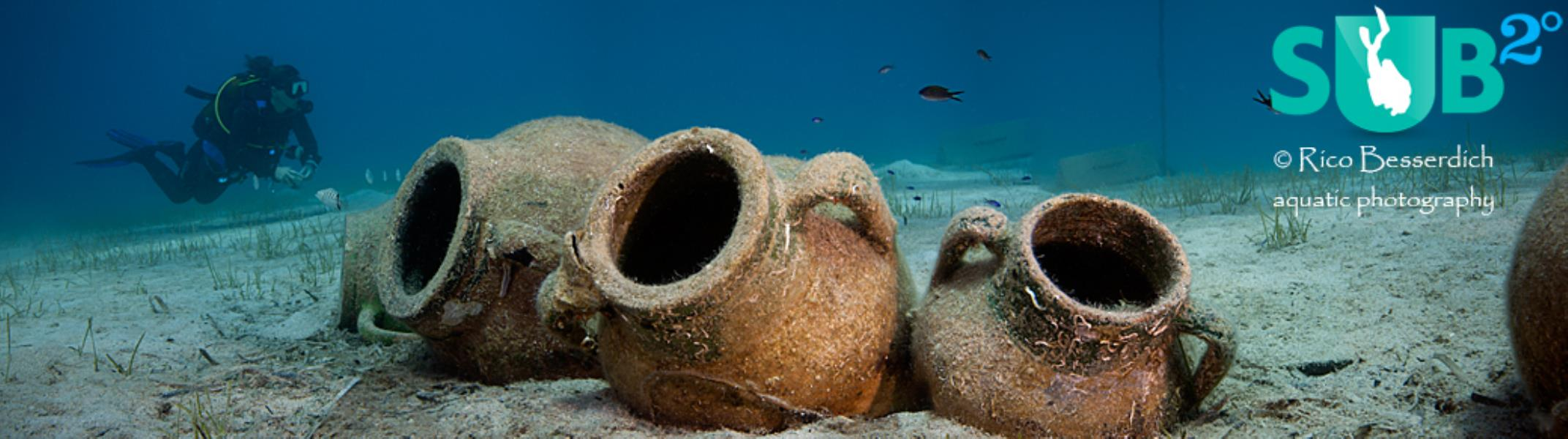 Turkish Amphorae