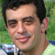 dive blog author - Dariush Shemtoob