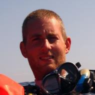 dive blog author - Torben Lonne