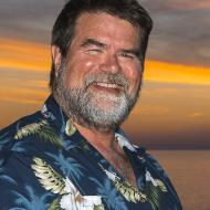 dive blog author - Jack Connick