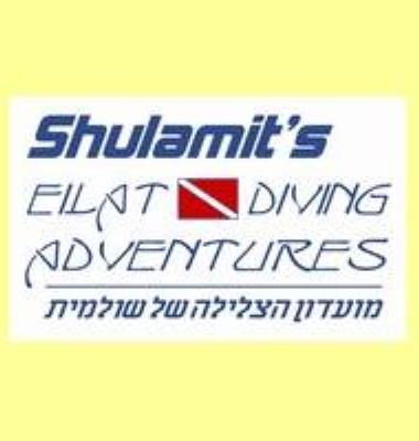 Shulamit\s Eilat Diving Adventures