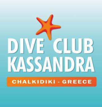 Dive Club Kassandra