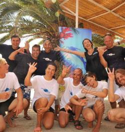 Croatia Divers