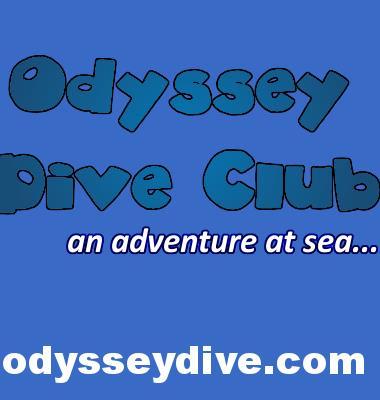 Odyssey Dive Club