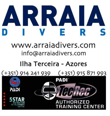 Arraia Divers