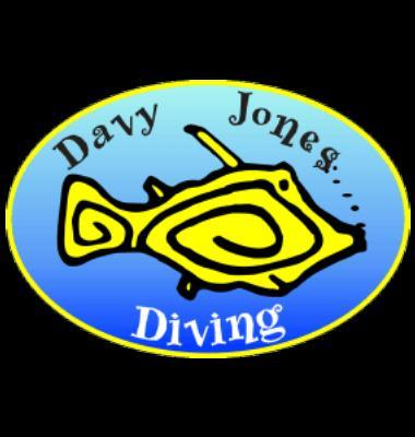 Davy Jones Diving, Gran Canaria