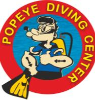 Popeye Diving Center Thassos