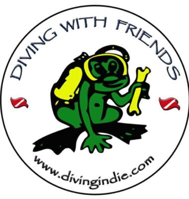 DIVING CENTER INDIE