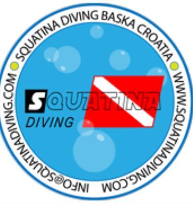 Squatina Diving