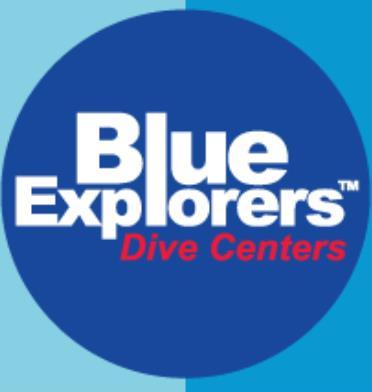 Blue-Explorers