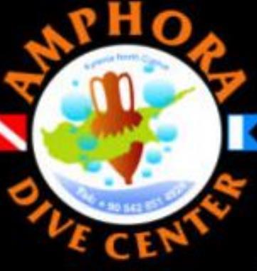 Amphora Scuba Diving Center