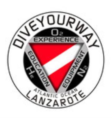 Diveyourway
