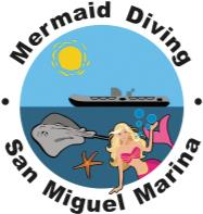 Mermaid Diving